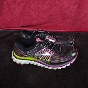 Brooks Glycerin G13 Running Shoes sz 7.5D
